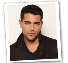 Jesse Metcalfe for Every Child USA