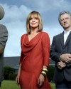 Brenda Strong and Patrick Duffy for TNT's Dallas