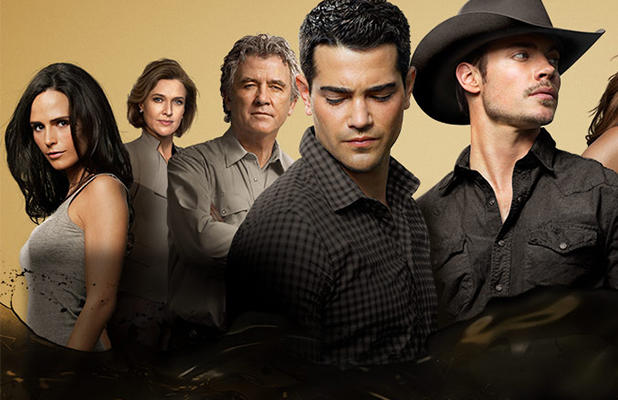 Dallas on TNT - Season 3 Finale