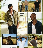 Jesse Metcalfe Cosmopolitan Magazine 2010