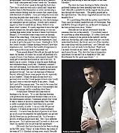 Jesse Metcalfe in Westlake Magazine