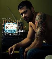Jesse Metcalfe in Glamoholic