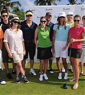 Sandals Celebrity Golf Tournament