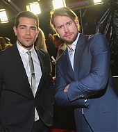 Jesse and Chord