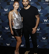 W Las Vegas Grand Opening Celebration