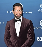 The Art Of Elysium's 12th Annual Heaven Gala