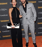 Emmy parties - September 2013