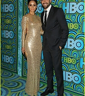 HBO Emmy After Party 2013