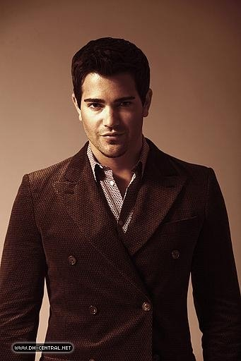 Jesse Metcalfe Photo Shoot Pictures Added
