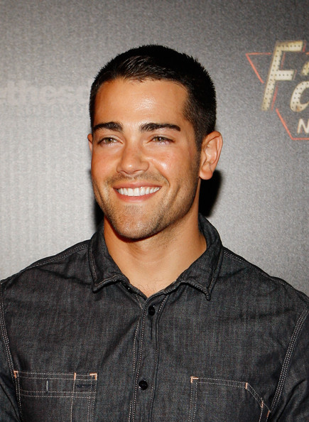 "Jesse Metcalfe ""Fallout: New Vegas"" Launch Party pictures"