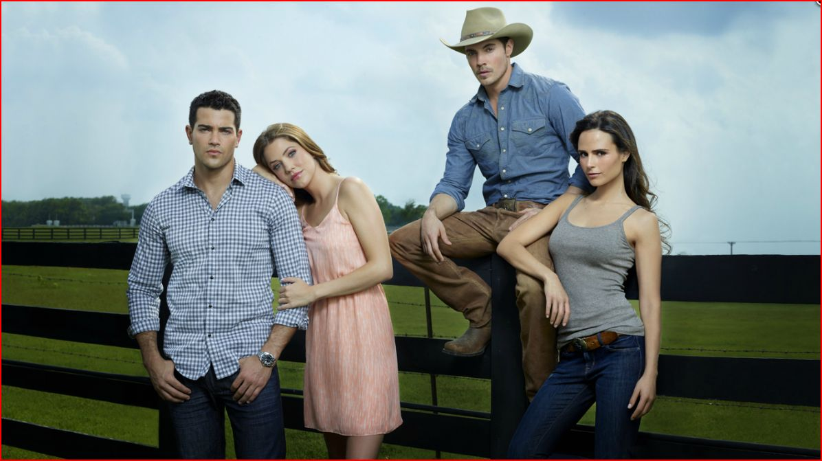 Dallas Promotional Photos and Wallpapers