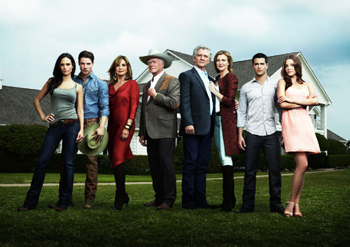 TNT gives 'Dallas' reboot a 10 episode order
