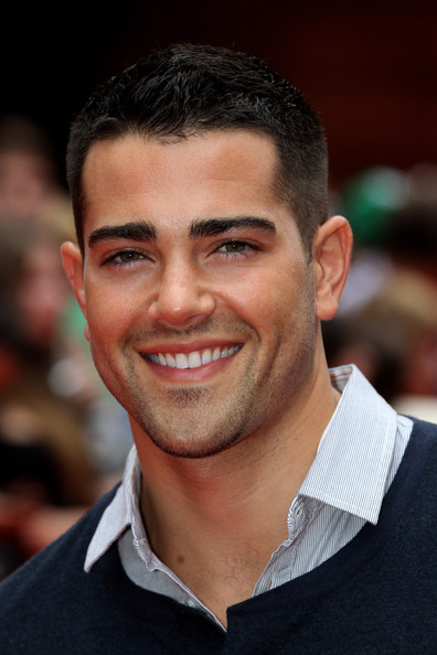 Jesse Metcalfe at the UK Premiere of The Inbetweeners