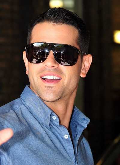 Jesse Metcalfe on This Morning (Video)