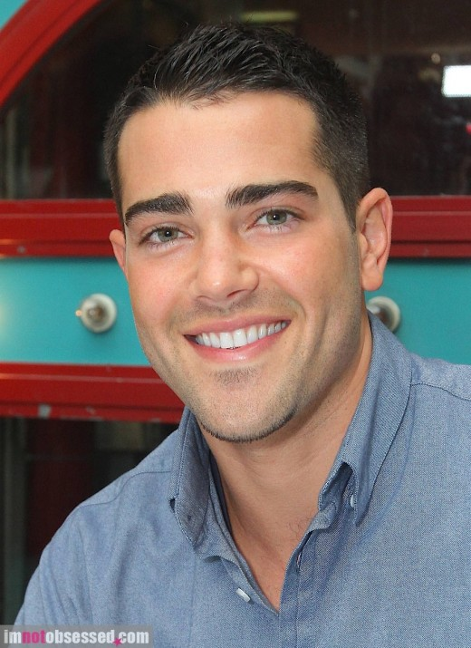 Jesse Metcalfe spends the weekend with his fans in Vienna
