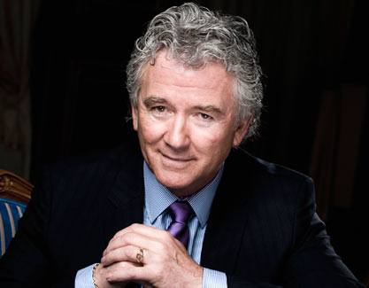 Patrick Duffy on 'Dallas' Reboot: 'As Good or Better Than the Original'