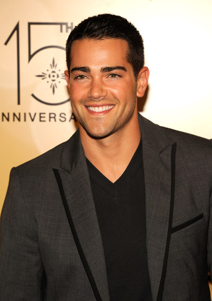Jesse Metcalfe at Mohegan Sun's 15th Anniversay Celebration – Pictures