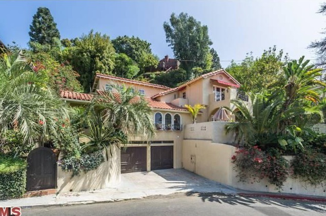 Jesse Metcalfe Buys House In Hollywood Hills For $1.43 Million