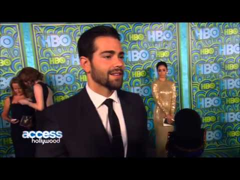 Pictures & Video: HBO's Emmy Awards after party