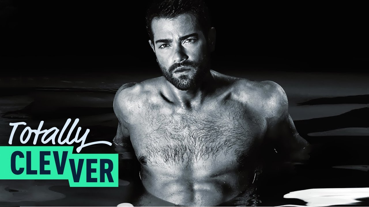 Jesse Metcalfe – Clevver TV Interview – Video