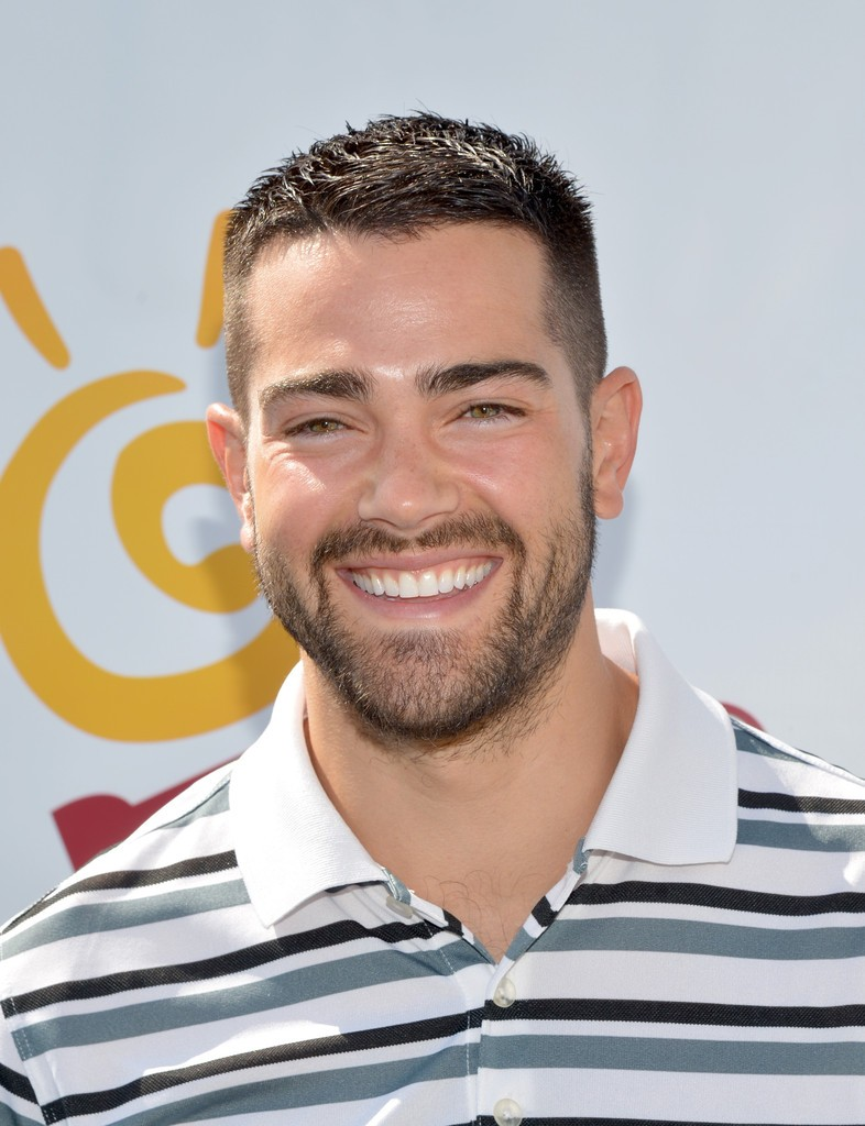 Pictures: Jesse Metcalfe at George Lopez's Celebrity Golf Classic