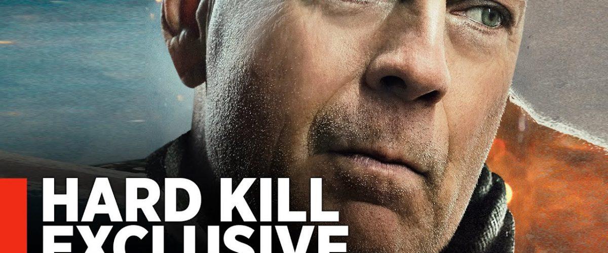 'Hard Kill' clip